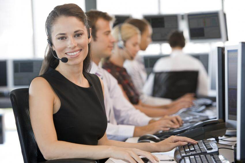 Telesales – active selling over the phone